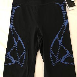 NWT Adidas compression/athletic shorts